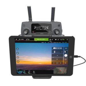 خرید پایه تبلت PGYTECH مناسب ریموت کنترل کوادکوپتر های مویک و اسپارک