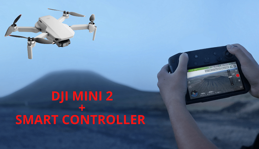 MINI 2 Smart Controller