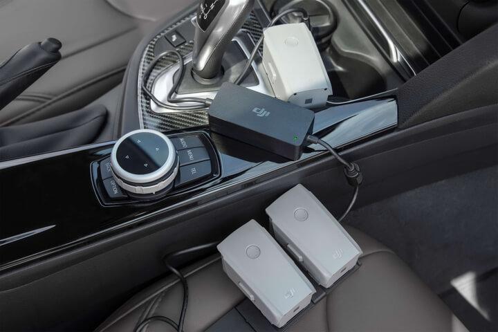 mavic air 2 car charger djiland com a