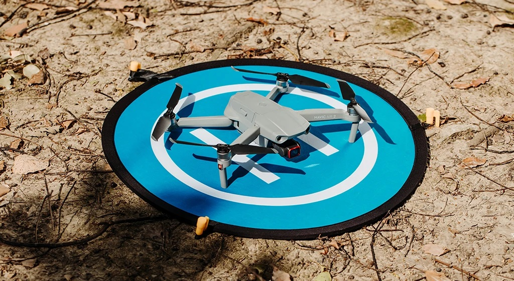 خرید پد Pgytech کوادکوپترهای DJI - مشخصات و قیمت پد فرود کوادکوپتر