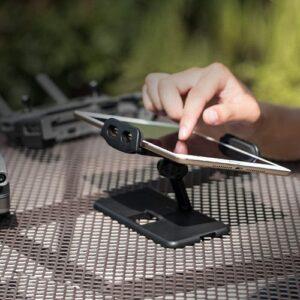 PGYTECH Pad Holder 4-10.5 inch Holder Remote Control-3