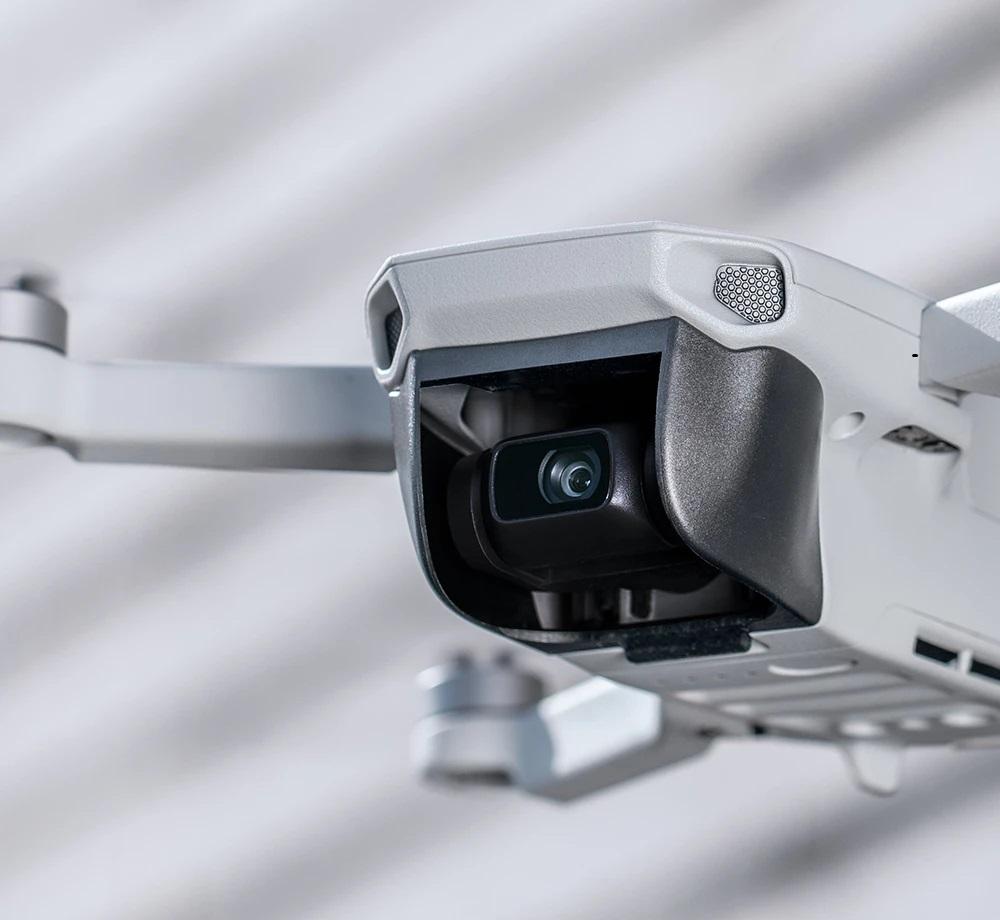 خرید هود لنز مناسب کوادکوپتر مویک مینی - محافظ گیمبال و دوربین هلی شات