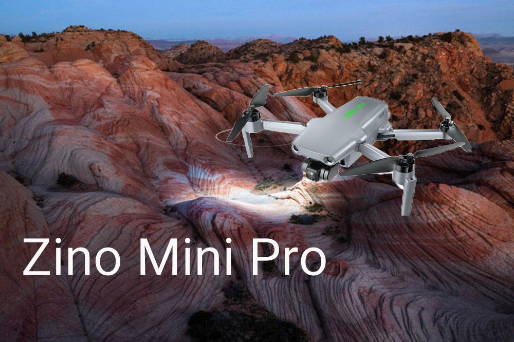 مینی پرو Zino mini Pro