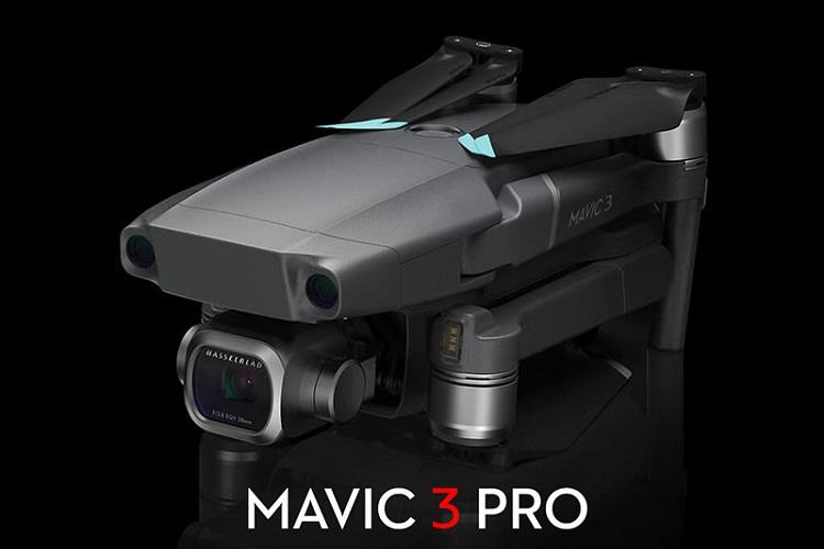 تاریخ انتشار مویک 3 پرو - mavic-3-pro-releasedate